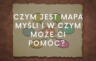 Czym jest mapa myśli i w czym może Ci pomóc?