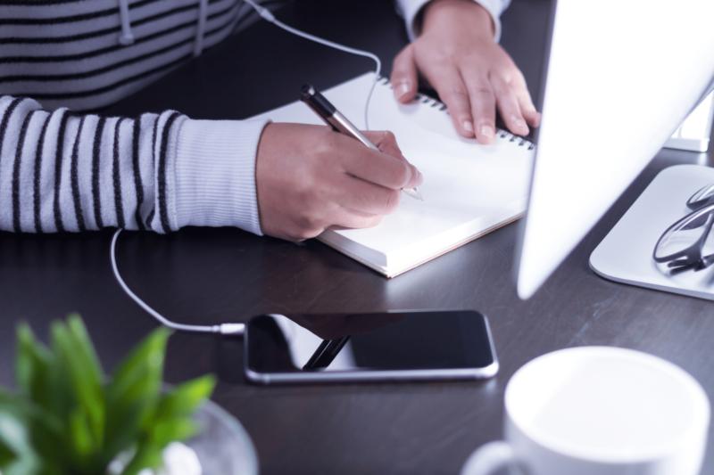 12 sposobów jak zwiększyć produktywność pracy i nauki